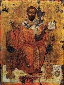 Apostle Barnabas